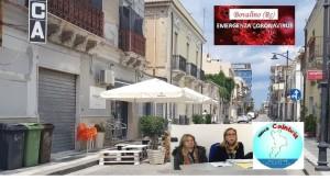 """Bovalino (Rc): """"Zona rossa"""" da evitare! Nuova Calabria: """"Avevamo già chiesto provvedimenti straordinari"""""""