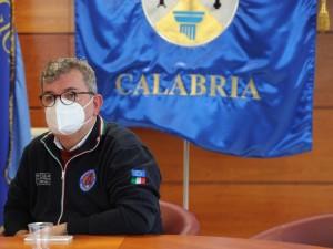 """Sanità Calabria, Spirlì: """"Nuova zona rossa sarà responsabilità del Governo"""""""
