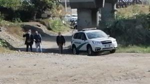 Messina. Emergenza rifiuti nei torrenti: gli incivili vanno denunciati alle Autorità