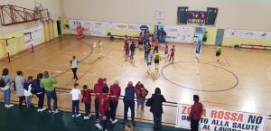 Bovalino (Rc): Futsal-Serie A2. Per il BC5 arriva la prima vittoria contro il Regalbuto (7-5)