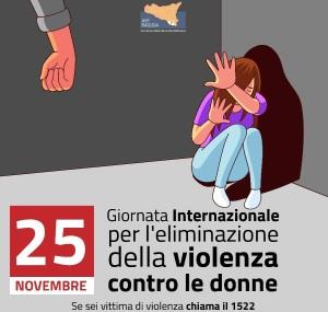 Milazzo (Me). Giornata contro la violenza sulle donne