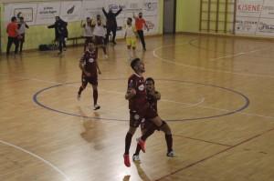 Bovalino (Rc): Futsal Serie A2. Pareggio interno del BC5, ma è importante muovere la classifica!
