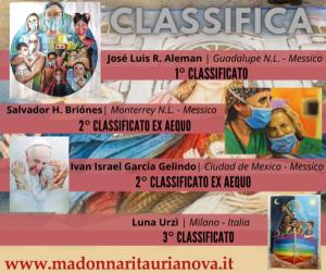 """Taurianova (Rc). Foto e Videwo. """"Concorso Internazionale Madonnari"""": trionfo dei messicani."""