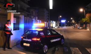 Gioia Tauro (Rc). I Carabinieri salvano un'anziana signora in casa: rimasta in trappola per via di una fuga di gas