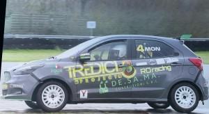 Automobilismo: risultato eccellente per Rosario Montalbano nel Challenge Ford a Magione