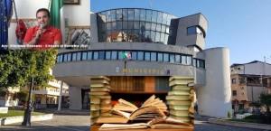 """Bovalino (Rc): il Sindaco Maesano, """"La cultura al centro del nostro impegno istituzionale"""""""