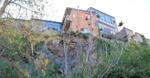 Sicilia Regione. Dissesto idrogeologico. Randazzo, c'è il progetto per il centro abitato.