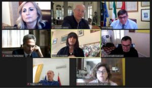 Messina. Rilancio attività crocieristica: Messina, Reggio e Milazzo ad un tavolo tecnico insieme all'Autorità di Sistema Portuale dello Stretto