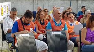 """Bovalino (Rc): L'impegno dell'Auser """"Noi ci siamo…"""", anche per la scuola!"""