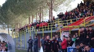 """San Luca (Rc): L'Asd San Luca annulla la rifinitura. Il Sindaco Bartolo: """"Sullo spostamento decisione condivisa"""""""