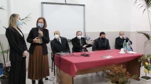 """Catania. Istruzione Superiore I.I.S. """"Francesco Redi"""": Presentato il nuovo corso di 2° livello per adulti"""