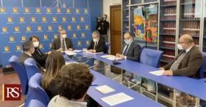 Sicilia. Scorie nucleari, al lavoro il gruppo di esperti