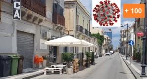 Bovalino (Rc): Bovalino e San Luca vanno di pari passo. Salgono a 100 i positivi