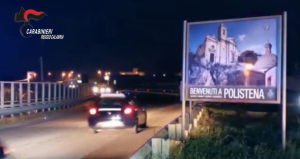 """Reggio Calabria.  VIDEO. 'Ndrangheta, operazione """"Faust"""", 49 persone arrestate"""