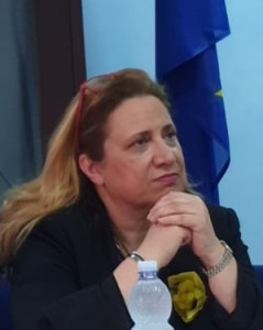 """Bagnara Calabra (Rc). Silvana Ruggiero: """"Vaccinare i caregivers dovrebbe essere una priorità""""."""