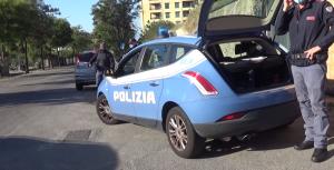 Reggio Calabria. Polizia di Stato: arrestato 34enne per tentato omicidio aggravato in danno della madre.