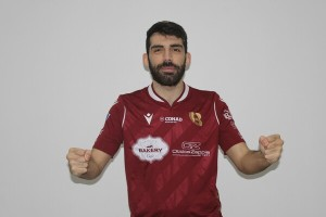 Bovalino (Rc): Simone Lemma è Amaranto!