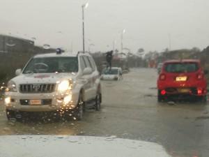 Calabria Regione. Alluvioni, attivati interventi Regione: al via i sopralluoghi Prociv