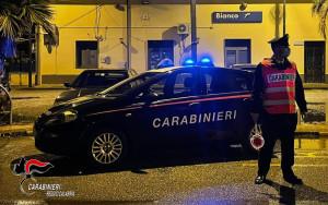 Bianco (Rc). Continuano i controlli anti covid-19 dei carabinieri a bianco: 8 sanzioni perchè in giro oltre l'orario e senza giustificato motivo.