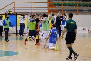 Messina: sconfitta amara per il BC5 a Messina. La Siac conquista la prima storica vittoria!