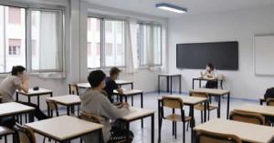 Sicilia Regione. Istruzione, da lunedì didattica in presenza fino al 75% nelle superiori