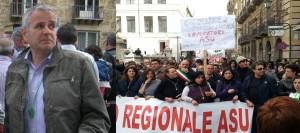 """Sicilia. Stabilizzazione ASU. Antonio David: """"I Forestali continuano a guardare il successo degli altri"""""""