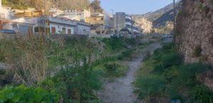 Messina. Lavori di manutenzione dei torrenti: nota dell'Assessore Minutoli