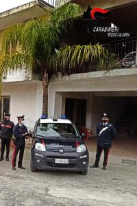 Locri (Rc). Sfruttamento e favoreggiamento all'immigrazione clandestina: controlli dei Carabinieri.