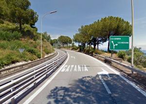 Sicilia. Manutenzione straordinaria A18 e A20, i prossimi interventi in programma