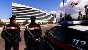 Reggio Calabria. Sequestrati beni patrimoniali a esponente 'ndrangheta.