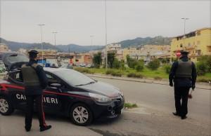 Messina: controlli straordinari dei Carabinieri in città
