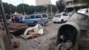 Catania. Commissariato Librino: controlli mirati a contrastare l'illegalità