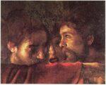 L'Arch. Nino Principato su Caravaggio a Messina.