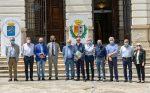 Reggio Calabria. La flotta del car sharing al servizio della campagna vaccinale